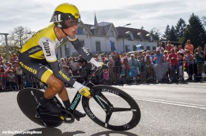 99th Giro d'Italia 2016 stage - 1